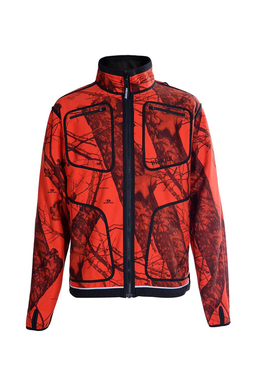 Bonding Jacket